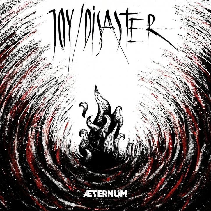 JOY DISASTER Aeternum CD Digipack 2019