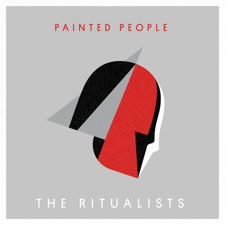 THE RITUALISTS Painted People CD 2019 (VÖ 02.08)