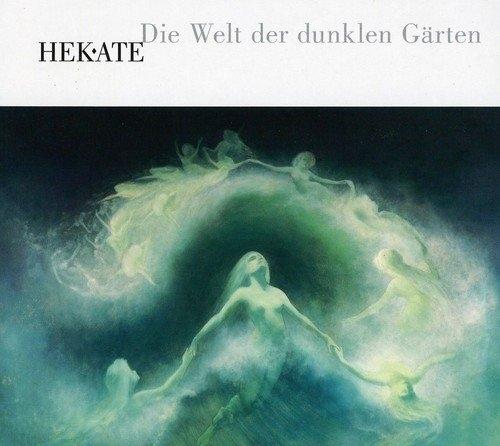 HEKATE Die Welt der dunklen Gärten CD Digipack 2011