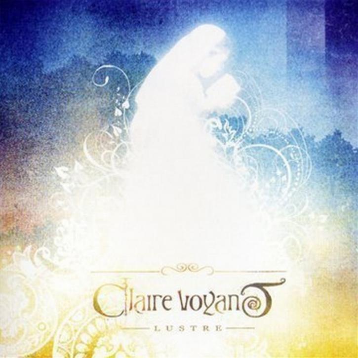 CLAIRE VOYANT Lustre (US Edition) CD 2009