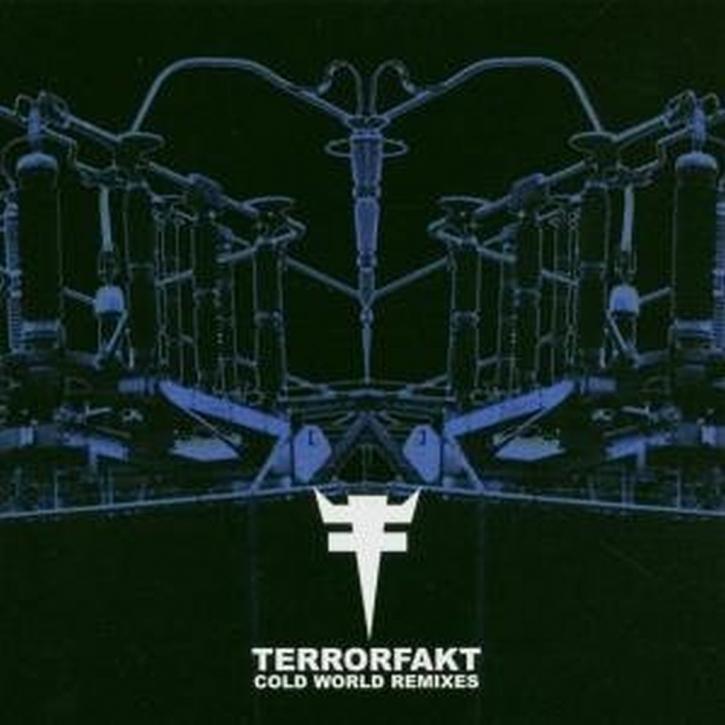 TERRORFAKT Cold World Remixes CD 2005