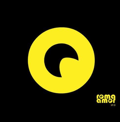 "ROMA AMOR 17.3 10"" VINYL 2012 LTD.300"