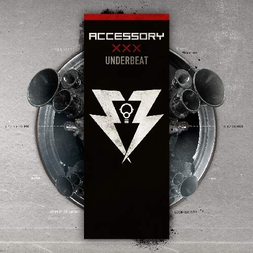 ACCESSORY Underbeat 2CD 2011
