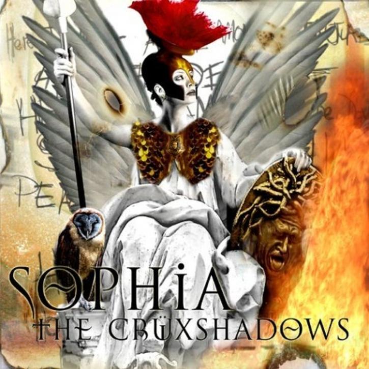 THE CRÜXSHADOWS Sophia MCD 2006