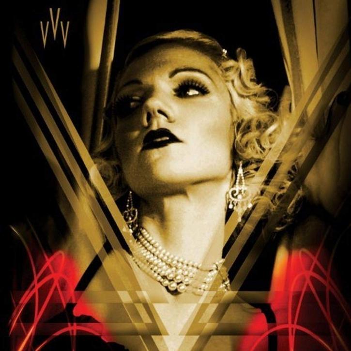 VEIL VEIL VANISH Change in the neon light (US Edition) CD 2010