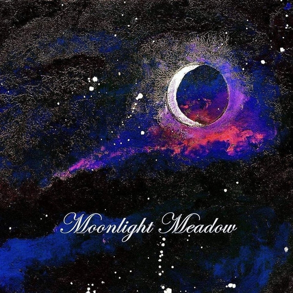 MOONLIGHT MEADOW Moonlight Meadow CD Digipack 2019