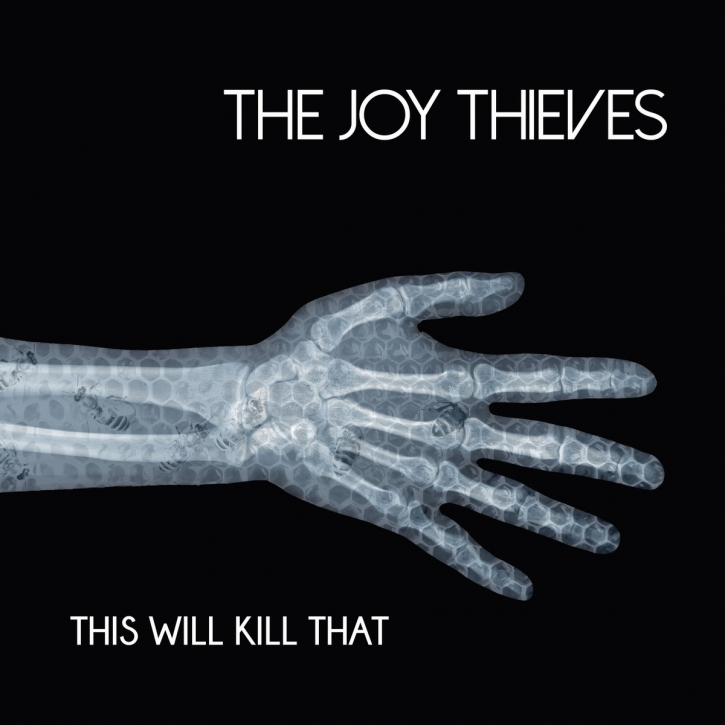 THE JOY THIEVES This Will Kill That CD Digipack 2019