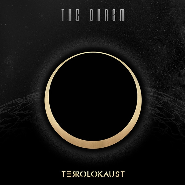 TERROLOKAUST The Chasm [First Edition] LIMITED 2CD Digipack 2019