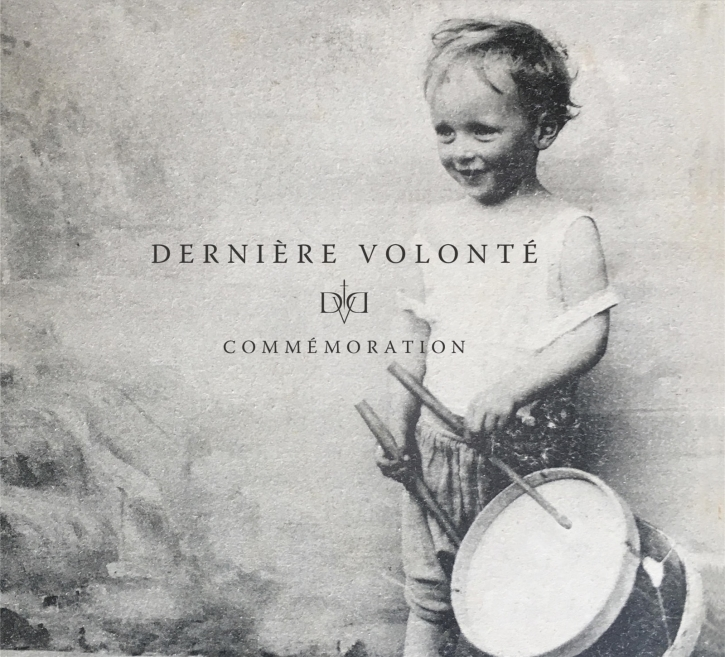 "DERNIERE VOLONTE Commemoration [+4 bonus] LIMITED 2LP + 7"" GREEN VINYL 2019"