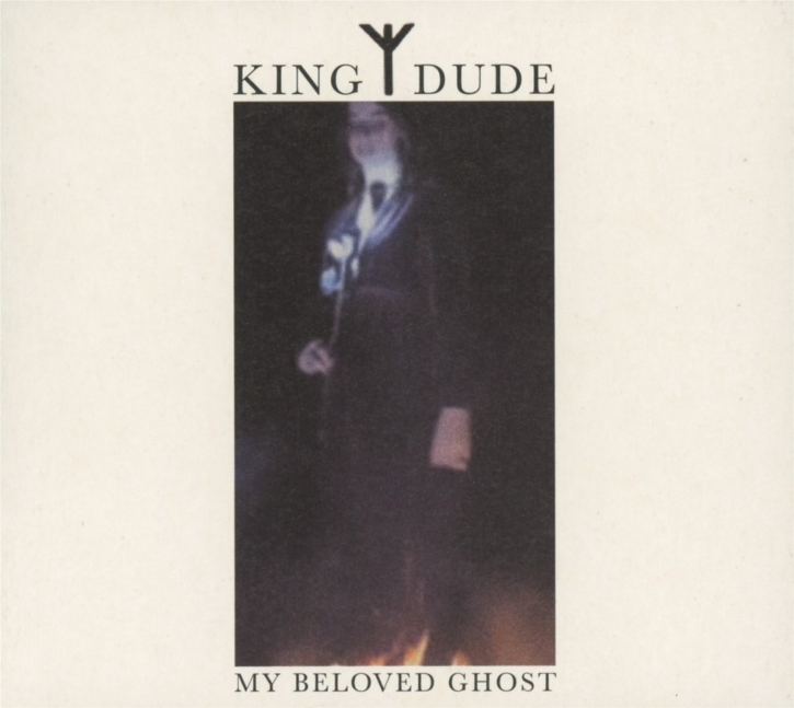 KING DUDE My Beloved Ghost CD Digipack 2012