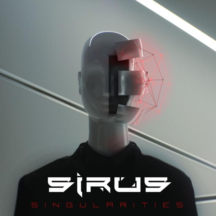 SIRUS Singularities MCD 2019 LTD.100