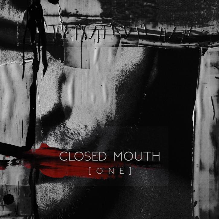 CLOSED MOUTH [O N E] CD 2019