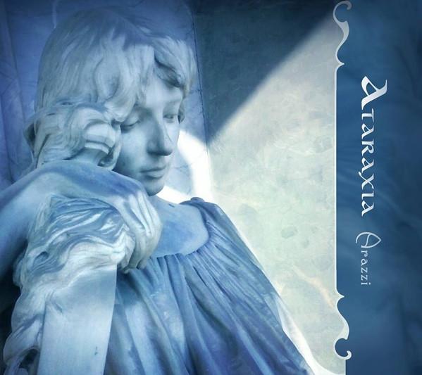 ATARAXIA Arazzi CD Digipack 2019