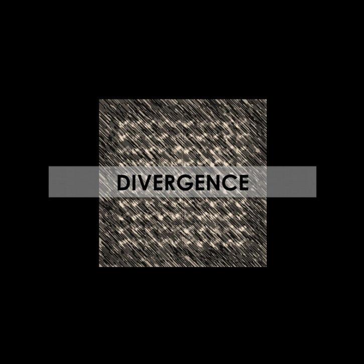 GROUND NERO Divergence CD 2019 (VÖ 04.10)