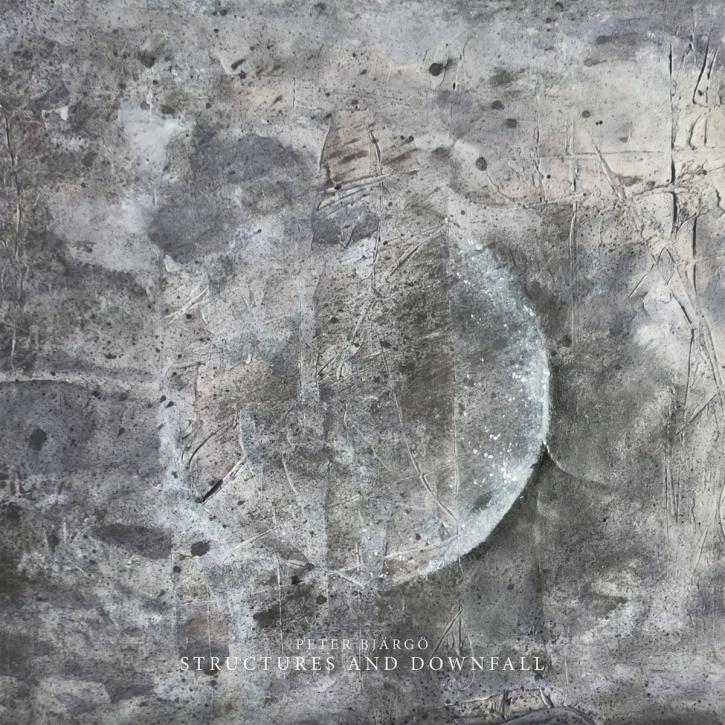 PETER BJÄRGÖ Structures and Downfall CD Digipack 2019 LTD.500