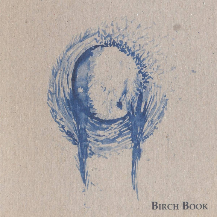 BIRCH BOOK Vol. 1 LIMITED LP VINYL 2019 (IN GOWAN RING)