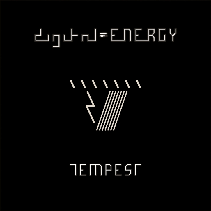 digital ENERGY Tempest CD 2019 (VÖ 27.09)