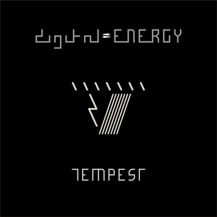 digital ENERGY Tempest CD 2019