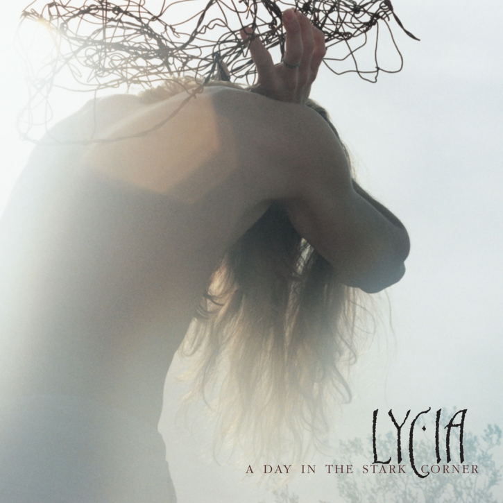 LYCIA A Day in the Stark Corner [+bonus] CD Digipack 2018