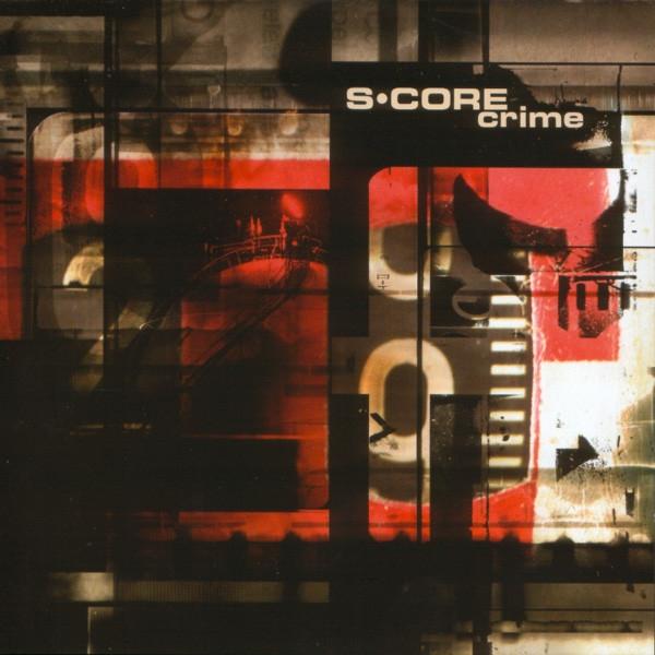 S·CORE Crime CD 1998
