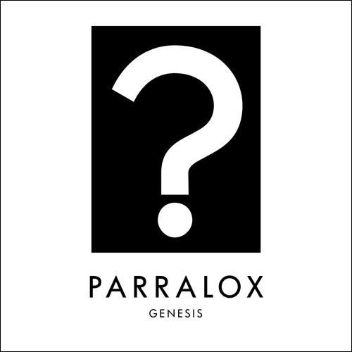 PARRALOX Genesis (Super Deluxe Fan Edition) LIMITED 4CD 2019 (VÖ 18.10)