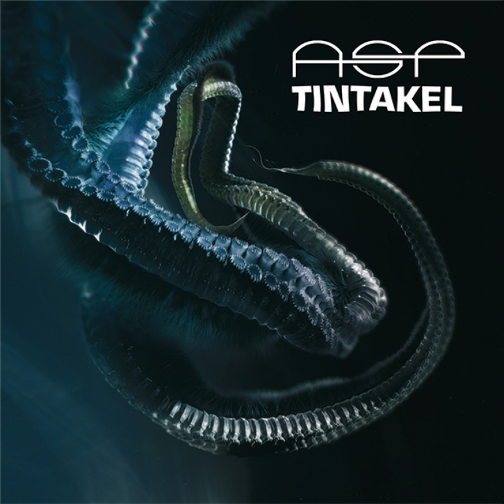 ASP Tintakel CD Digifile im Sonderformat 2019 LTD.999 (VÖ 18.10)