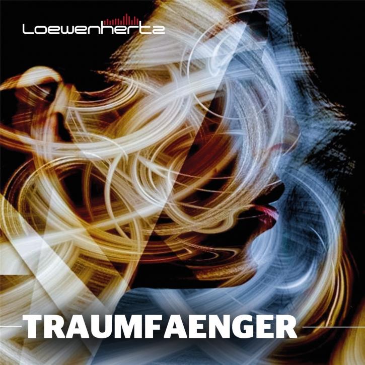 LOEWENHERTZ Traumfaenger (+ Bonus) CD 2019 (VÖ 18.10)