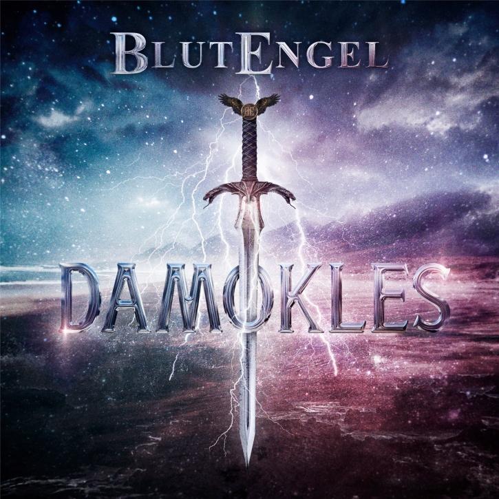 BLUTENGEL Damokles CD 2019 (VÖ 01.11)