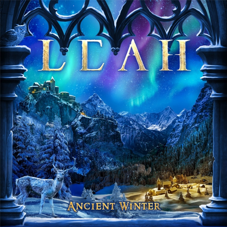 LEAH Ancient Winter CD 2019
