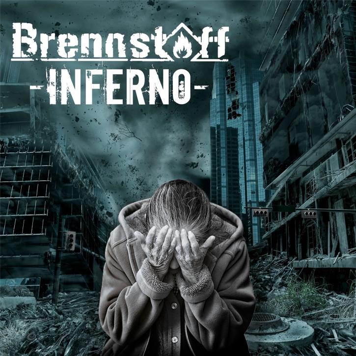 BRENNSTOFF Inferno CD 2019 (VÖ 01.11)