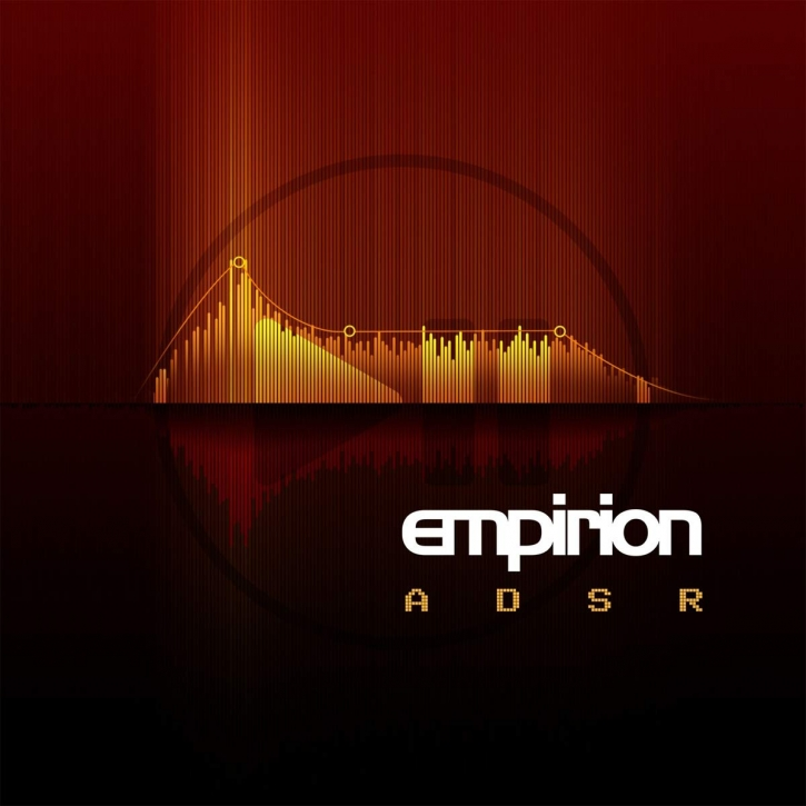 EMPIRION ADSR CD 2019