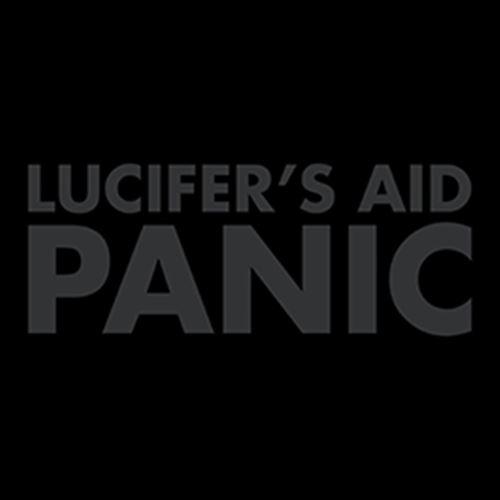 LUCIFER'S AID Panic CD Digipack 2019 (VÖ 01.11)