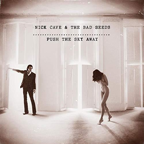 NICK CAVE & THE BAD SEEDS Push The Sky Away CD 2013