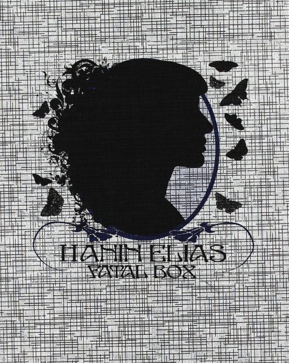 HANIN ELIAS Fatal Box 3CD BOX 2011 LTD.300