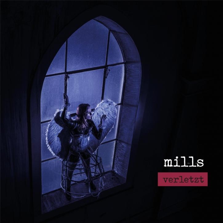 MILLS Verletzt CD 2019