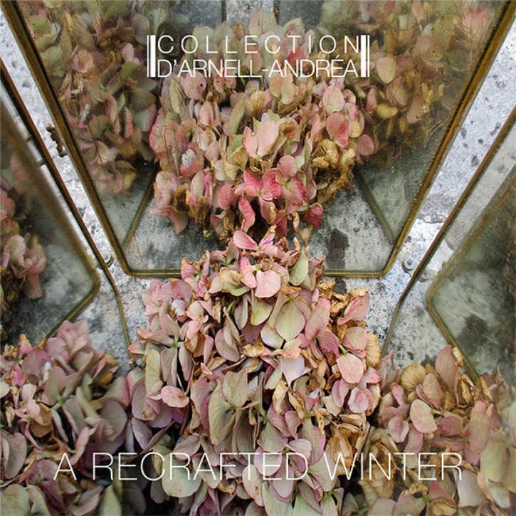COLLECTION D'ARNELL-ANDREA A Recrafted Winter LIMITED CD 2019 (VÖ 29.11)