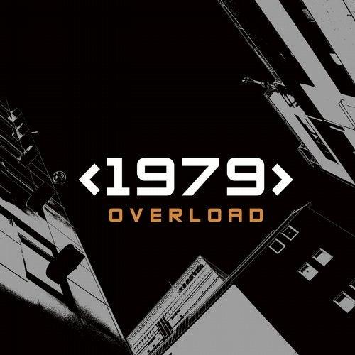 <1979> Overload CD Digipack 2019 HANDS