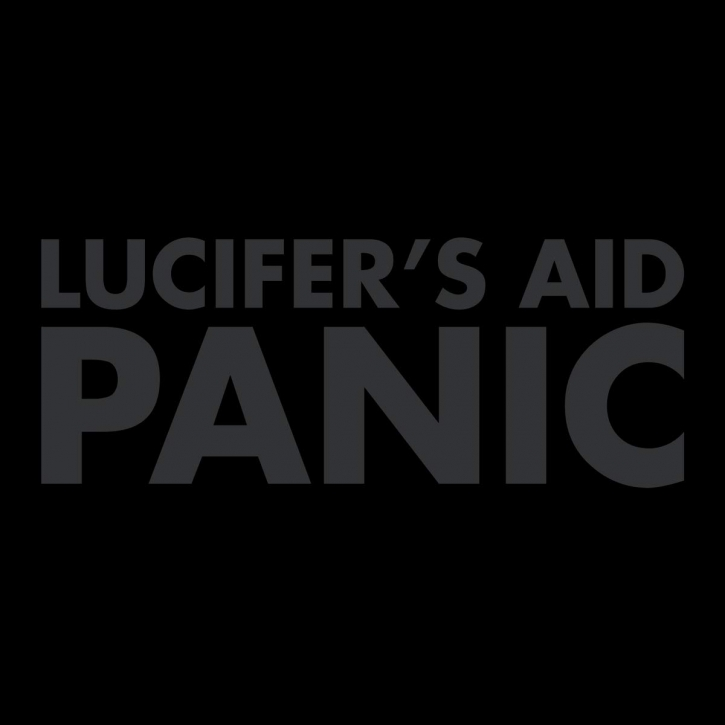 LUCIFER'S AID Panic CD Digipack 2019