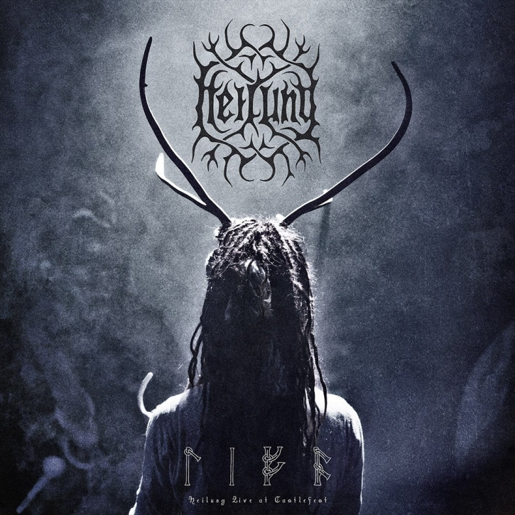 HEILUNG Lifa (Heilung Live At Castlefest) LIMITED 2LP VINYL 2018 (Eighth Pressing)