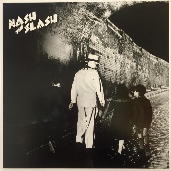 NASH THE SLASH Children Of The Night 2LP VINYL 2016