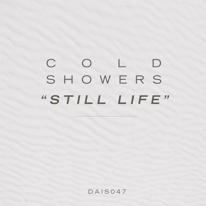 """COLD SHOWERS Still Life 7"""" VINYL 2013 LTD.500"""