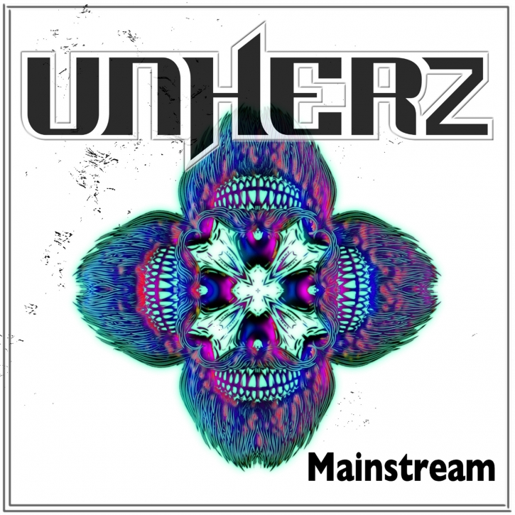 UNHERZ Mainstream LIMITED BOXSET 2020 (VÖ 10.01)