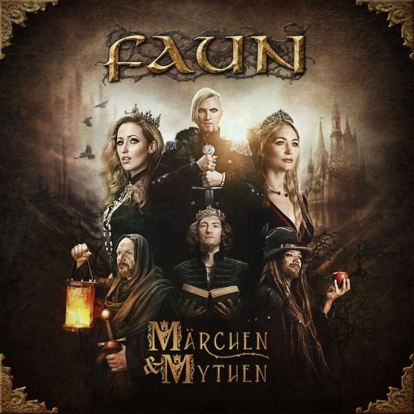 FAUN Märchen & Mythen (Deluxe Edition) CD 2019