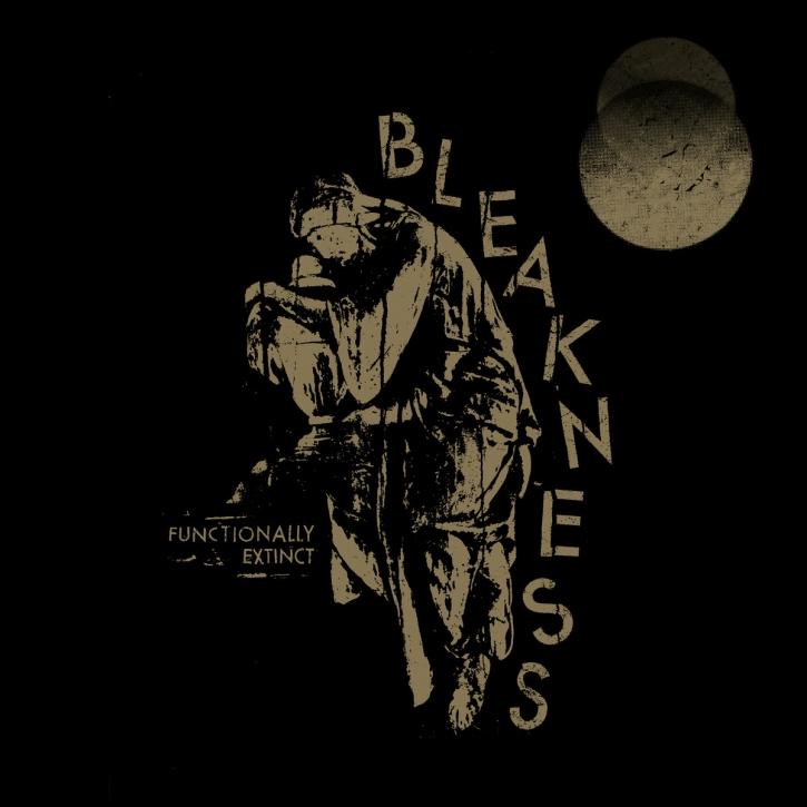 BLEAKNESS Functionally Extinct CD Digipack 2019
