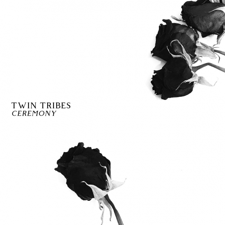 TWIN TRIBES Ceremony CD Digipack 2019