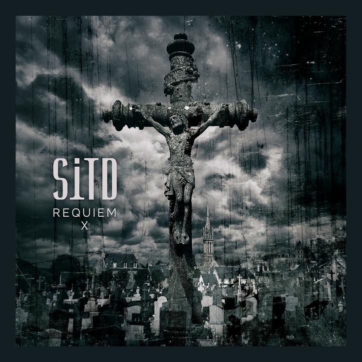 SITD Requiem X CD 2019