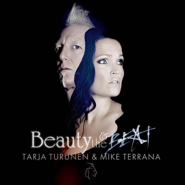 TARJA TURUNEN & MIKE TERRANA Beauty & The Beat 2CD 2014