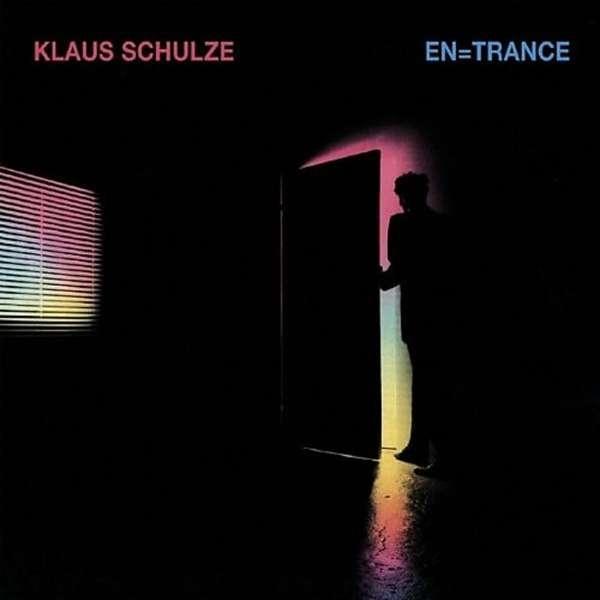 KLAUS SCHULZE En=Trance (remastered 2017) 2LP VINYL 2018