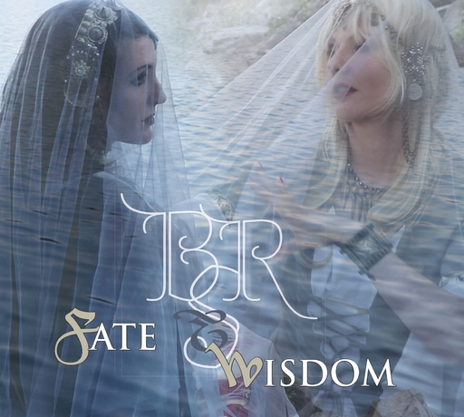 BIANCA STÜCKER & RAFAELA SCHÜTZNER Fate & Wisdom CD Digipack 2019