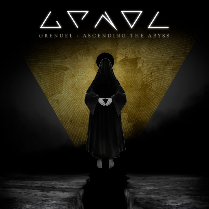 GRENDEL Ascending The Abyss CD 2019